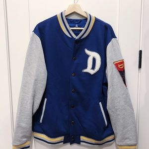 Disneyland Letterman Jacket